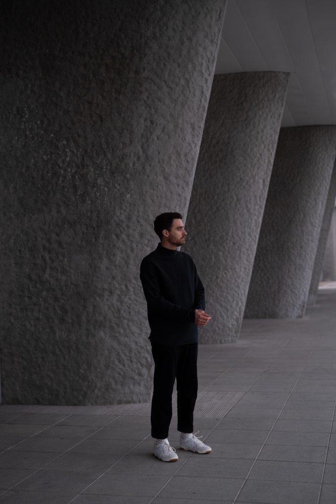 Íñigo Soler portfolio trabajo branding estrategia diseño